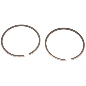 R09-803 - OEM Style Piston Rings for 73-79 Yamaha 338cc twin. Std size