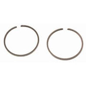 R09-811-2 - OEM Style Piston Rings, 80-84 Yamaha ET300. Twin Cylinder. .020 oversized.