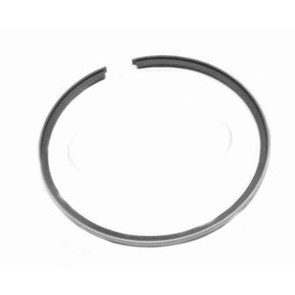 R09-812-1 - OEM Style Piston Rings, 72-74 Yamaha 292cc. Single Cylinder. .010 oversized