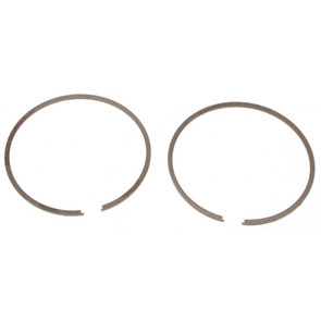 R09-816 - OEM Style Piston Rings, 83-91 VMX 540. Twin Cylinder. Std size