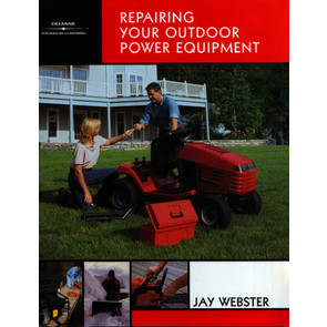 REPAIR-W1 - Repairing Your Outdoor Power Equipment Manual