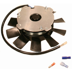 RFM0002 - Polaris ATV Cooling Fan & Motor