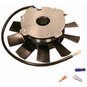 RFM0002 - Polaris ATV Cooling Fan & Motor
