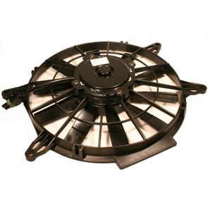 RFM0004 - Polaris 2410383 ATV Cooling Fan Motor