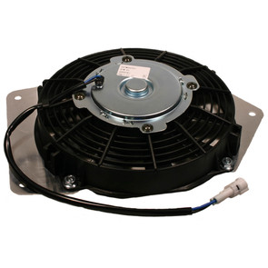 RFM0005 - Yamaha 5GH-12405 Kodiak ATV Cooling Fan Motor