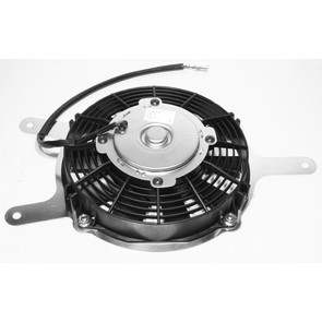 RFM0008 - Kawasaki KVF750 Brute Force 4x4i Cooling Fan Motor Assembly