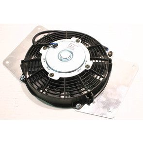 RFM0020 - Yamaha 07-08 Grizzly 700 Cooling Fan