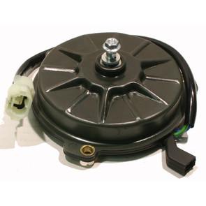Honda ATV Cooling Fan Motor for most 05-07 TRX500FA/FGA models
