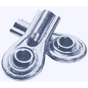 AZ8220-L - Female Rod End Bearing, 5/16-24 left