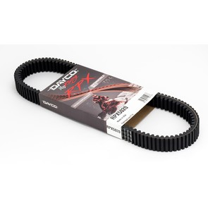 RPX5020 - Polaris Dayco RPX (Racing Performance) Belt. Fits various 99 & newer mid to high power Polaris Snowmobiles.