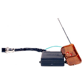 RUWIRELESS - Wireless Remote Winch Controller