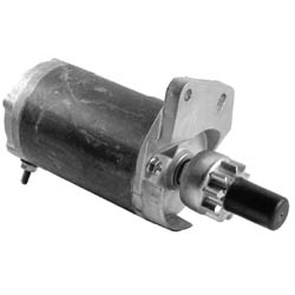 SAB0006 - Onan Replacement Starter: 10 tooth