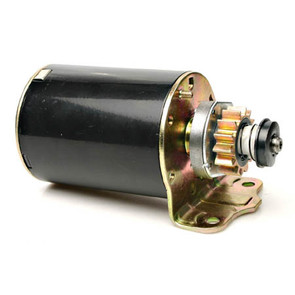 SBS0029 - Briggs & Stratton Starter; 14 tooth, CCW rotation. For steel ring gear.