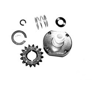 SBS5012 - Starter Drive Assembly Replaces Briggs & Stratton 497606