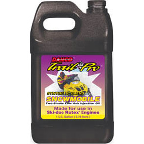 2306-S1200-1 - 1 gallon of Synthetic Blend for Ski-Doo Snowmobiles (actual shipping charges apply)