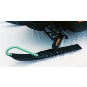 503-505 - Ski Boots Black. (Pair)