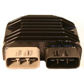 SM-01120 - Yamaha Snowmobile Voltage Regulator. Apex, Nytro, Attak, RX, RX-1, RS