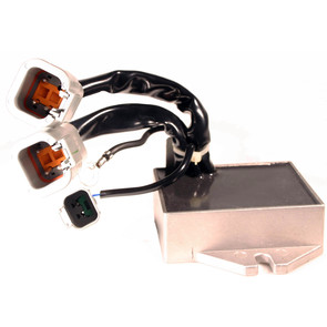 SM-01145 - Ski-Doo Voltage Regulator replaces 515-1762-43. Fit many 05-12 SDI models.