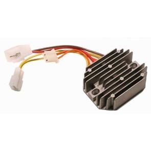 SM-01234 - Polaris Snowmobile Voltage Regulator, replaces 4012263