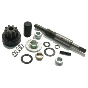 SAB-01322 Polaris Snowmobile Starter Drive Gear / Pinion Rebuild Kit