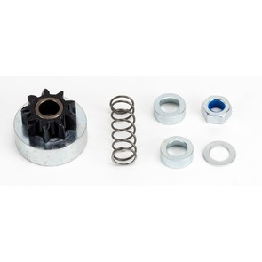 SM-01339E - Aftermarket Starter Drive Gear Kit for Various 2014-2020 556, 599, and 794cc Electric Start Model Snowmobiles