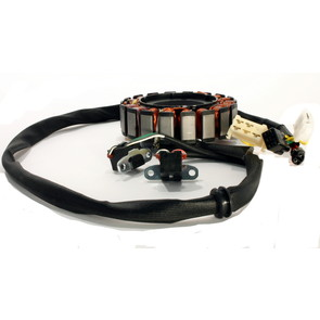 Stator for most 2011-12 Polaris 800 and 2012 600 RMK Snowmobiles