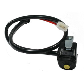 Polaris Snowmobile Electric Reverse Control Switch
