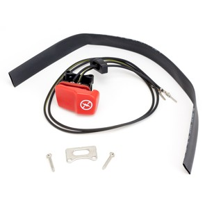SM-01570 Ski-Doo Aftermarket Kill Switch for Various 2002-2008 500, 600, 800, and 1000 Model Snowmobiles.