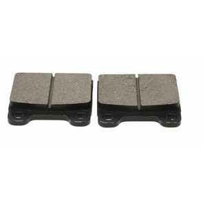 SM-05059 - Ski-Doo Brake Pad set replaces 415-1291-72