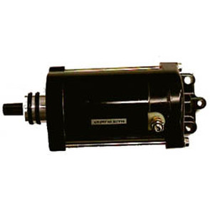 SMU0023-W1 - Kawasaki, Polaris & Sea-Doo PWC Starter. CW Rotation.