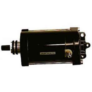 SMU0023-W2 - Kawasaki, Polaris & Sea-Doo PWC Starter. CW Rotation.