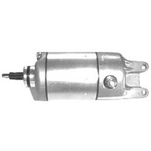 SMU0028 - ATV Starter: Honda 87 ATC250ES Big Red, 87 ATC250SX, 87 TRX250, TRX300FW all years