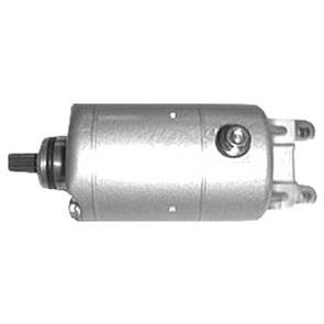 SMU0047 - Honda ATV Starter; 90-97 TRX200, -D