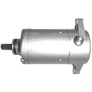 SMU0060 - Suzuki ATV Starter; 88-02 LT-F250, 87-98 LT-4WD, 91-98 LT-4WDX, 99-02 LT-F300F