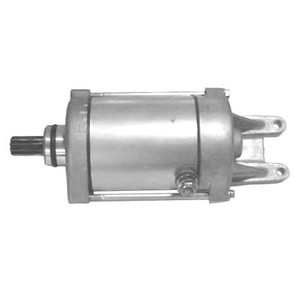 SMU0213 - Polaris ATV Starter; 00-02 325/425 Xpedition