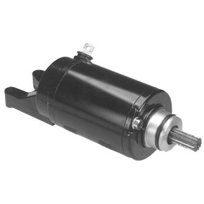 SMU0261 - Kawasaki PWC Starter; Used on 99 and newer JH1200 models