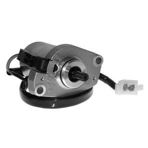 SMU0272 - Polaris ATV Starter: 01-03 Scrambler 50