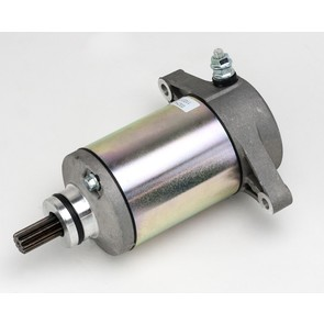 SMU0545-W1 Kymco Aftermarket Starter for some 2012-2015 443cc ATV's
