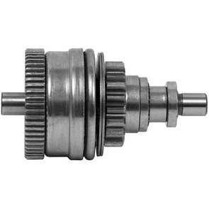 SMU5001-W3 - Polaris PWC Starter Drive. See detailed description for models.