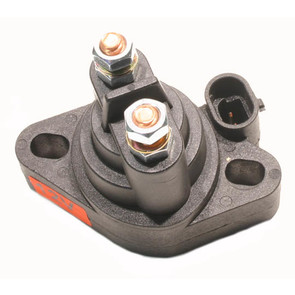 SMU6015 - Solenoid for Arctic Cat  07-newer Snowmobiles, ATVs & UTVs