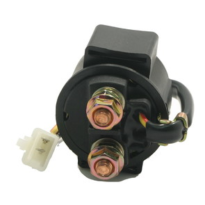 Starter Solenoid / Relay for 2006-newer Arctic Cat 150/250/300 Utility & 250/300 DVX models.