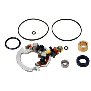 SMU9102-W1 - Honda, Kawasaki & Suzuki Brush Repair Kit: TRX250, TRX350, TRX 250 Recon, TRX400, KLF 400 Bayou, LT-F 4x4 King Quad