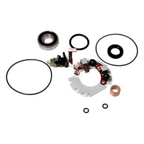 SMU9104-W1 - Honda, Suzuki & Yamaha Brush Repair Kit: