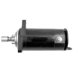 SND0026 - Sea-Doo Starter: 9 tooth, CCW Rotation. Used on Sea-Doo Challenger boat and 800 engines. Replaces 278-000-577.