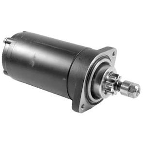 SND0031 - Kawasaki PWC Starter; Used on 76 JS400, 77-92 JS440, 92-95 JS550