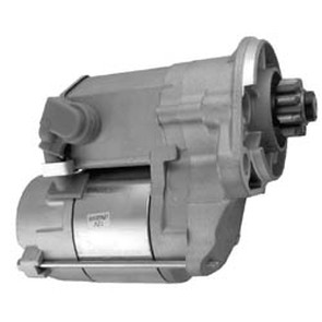 SND0121 - Kubota Starter: 12 volt, 9 tooth, CW Rotation, 1.4kW