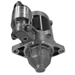 SND0279 - Starter for John Deere; 9 tooth, CCW