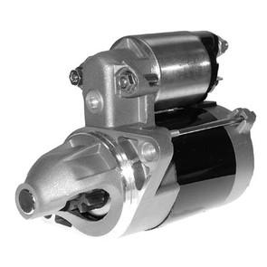 SND0402 - Kawasaki Mule Starter; KAF620 Mule 2500, 2510, 2520 w/617cc engine