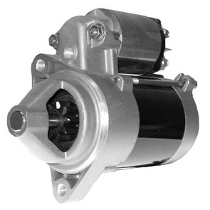 SND0414 - Kawasaki Mule Starter; KAF540 Mule 2010, 2020, 2030, w/540cc engine