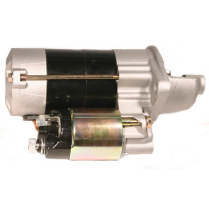 SND0476 - Kubota Starter: 12 volt, 9 tooth, CW Rotation. Replaces 1G069-63012
